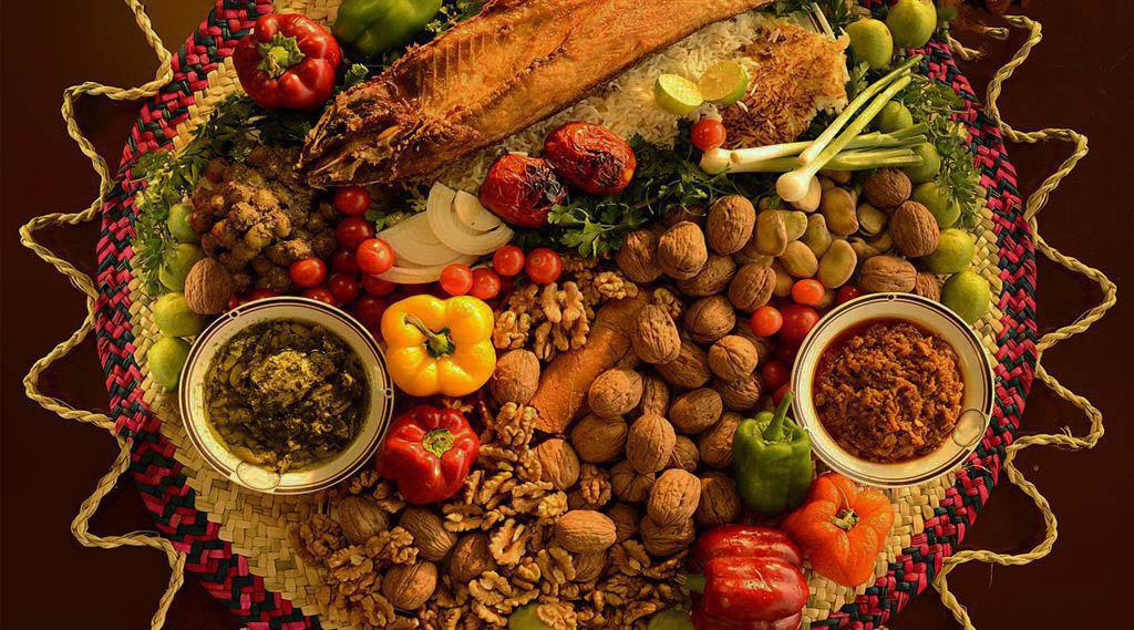 شهر خلاق خوراک شناسی رشت، از ثبت تا حذف