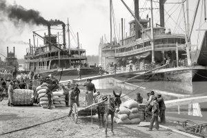تجارت ابریشم؛ چگونه به خطای تاریخی گیلانی ها منتهی شد